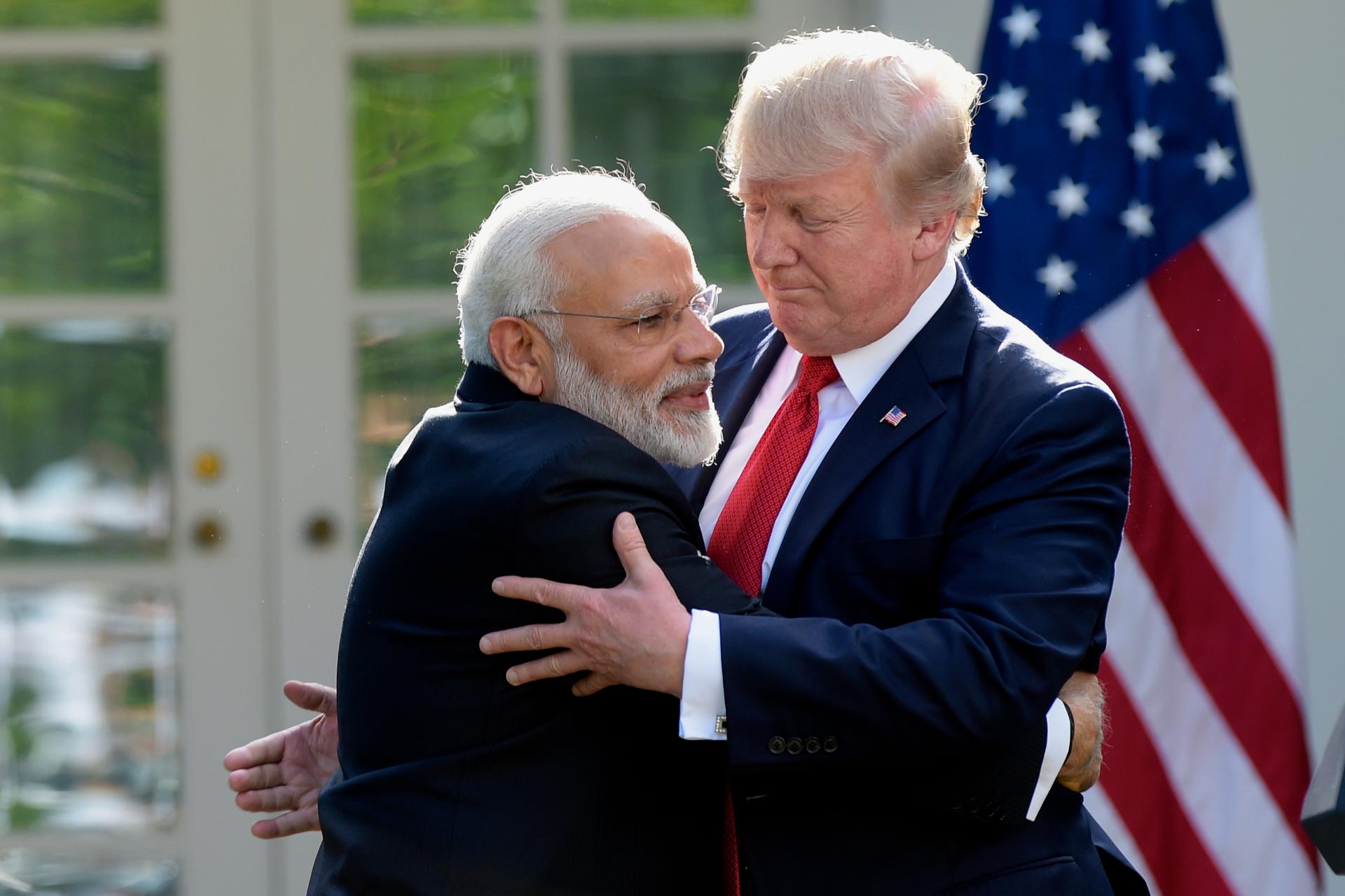 Trump remark left world leader in 'shock'