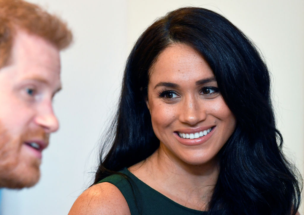 Harry and Meghan 'modernising monarchy'