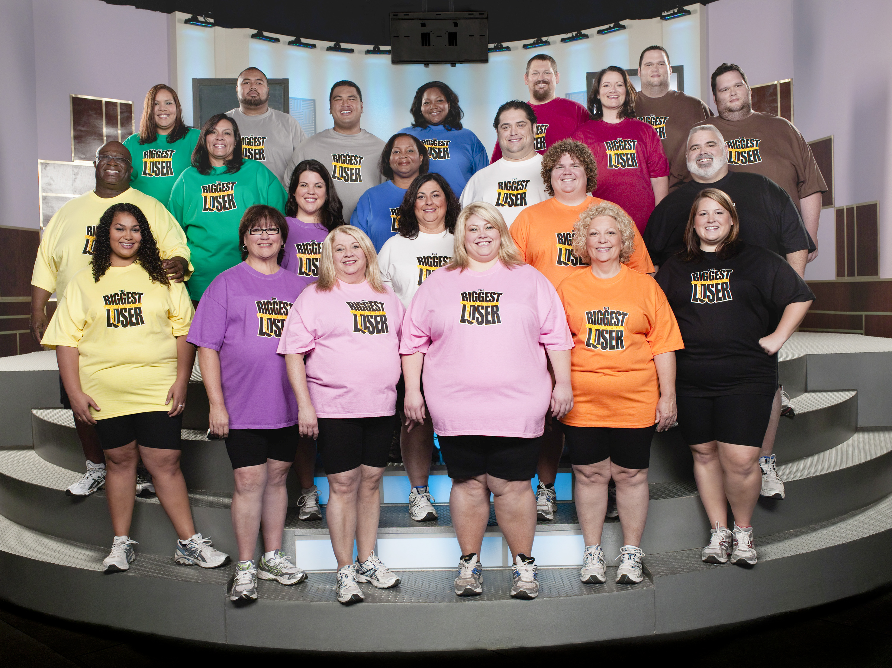 Interesting. biggest loser contestants pity, that