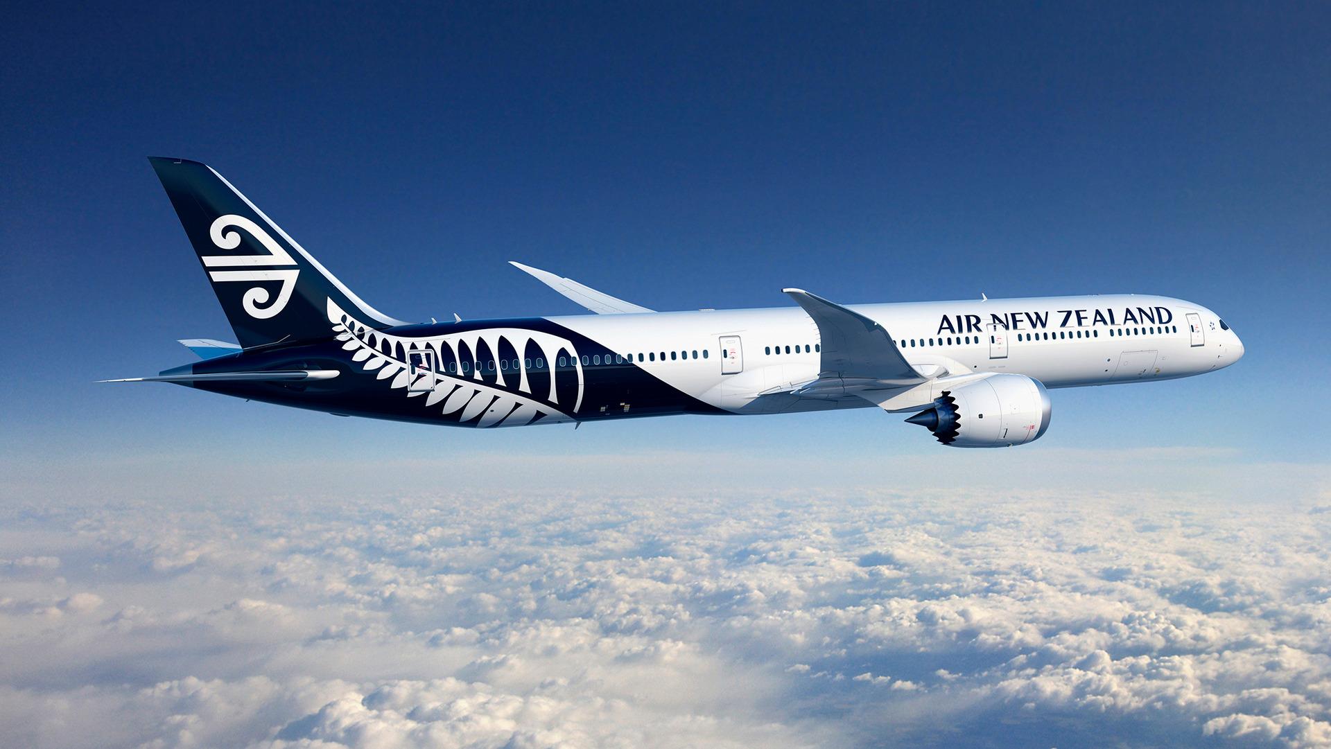 Air NZ axes London flights, launches Auckland-New York service
