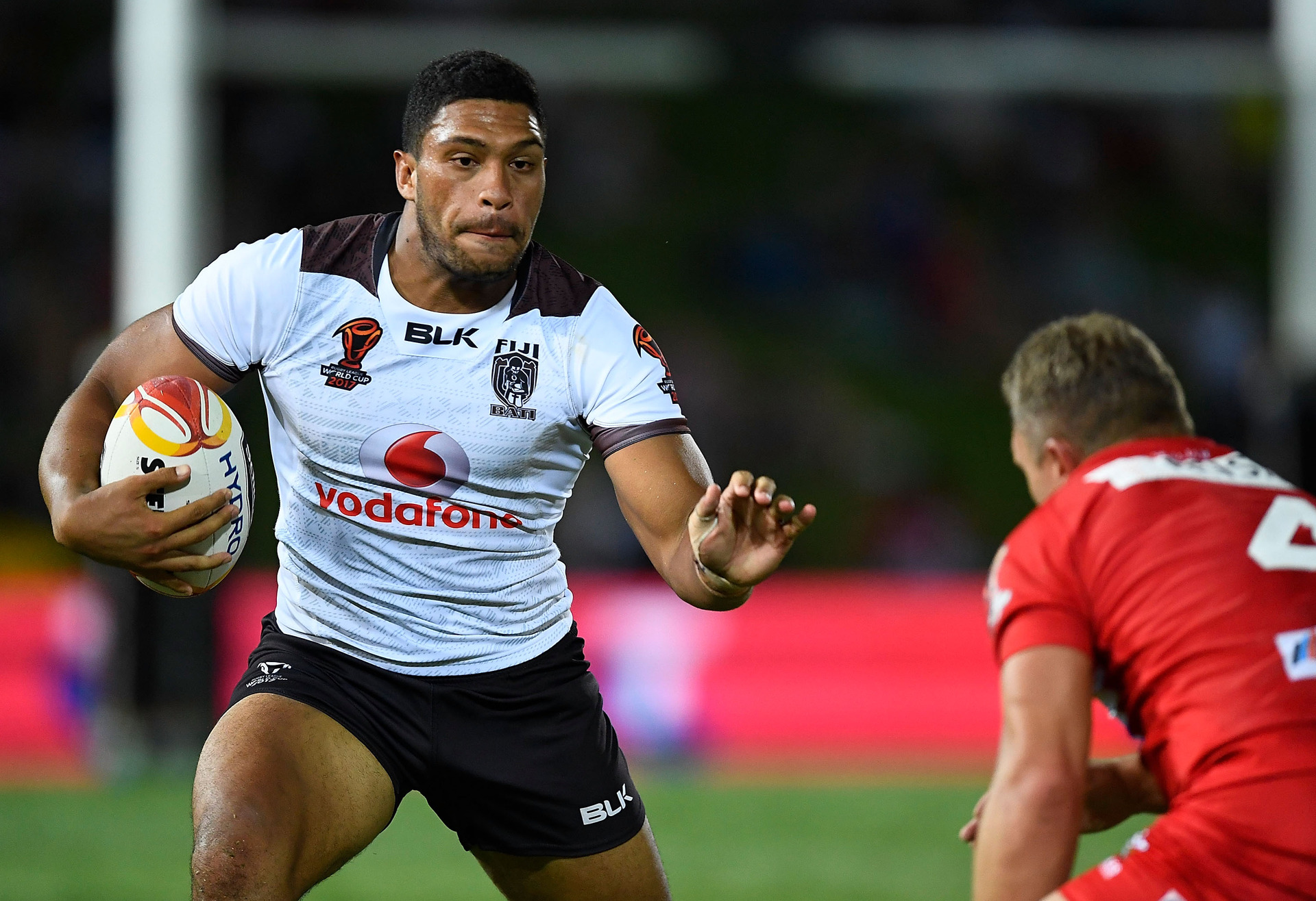 League: Former Wests Tigers centre Taane Milne signs two-year deal with NZ Warriors, reports say