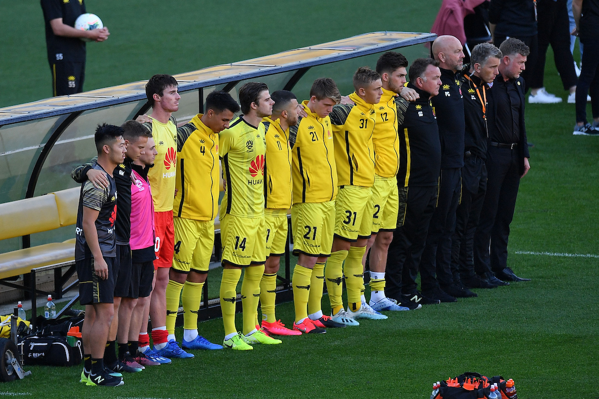 Covid 19 coronavirus: Wellington Phoenix coach tests positive for ...