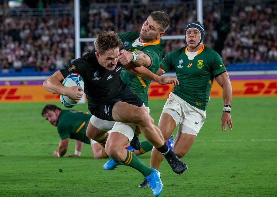 All Blacks aftermath: All the reaction from World Cup win