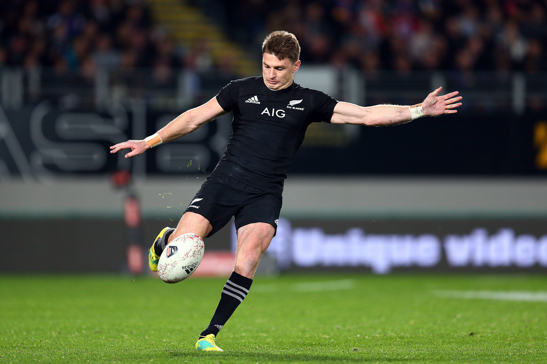 World Rugby's proposed new kicking law: How it would work and how it might change the game