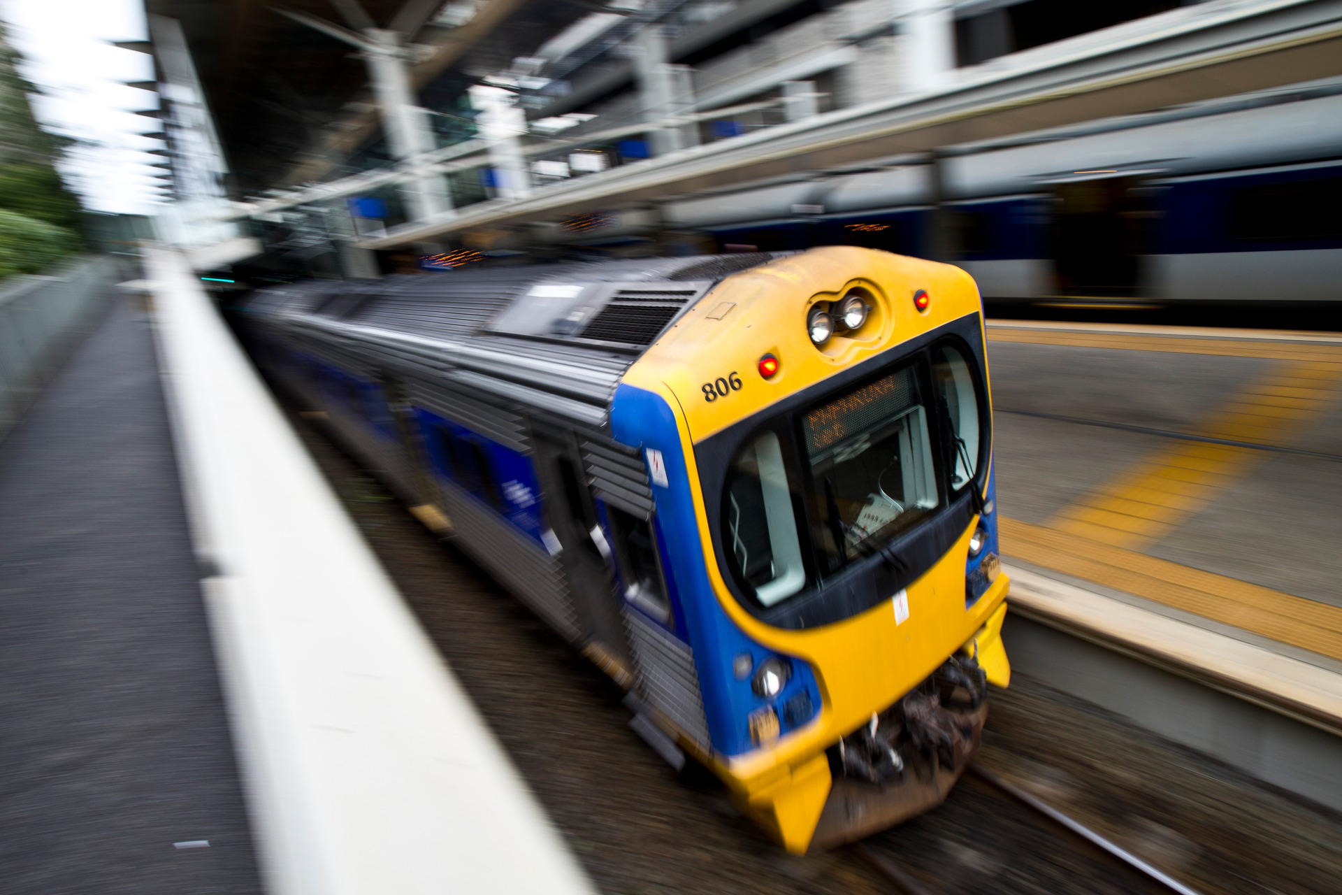 Fijian Indian who has lived in New Zealand most of her life abused by man on Auckland train