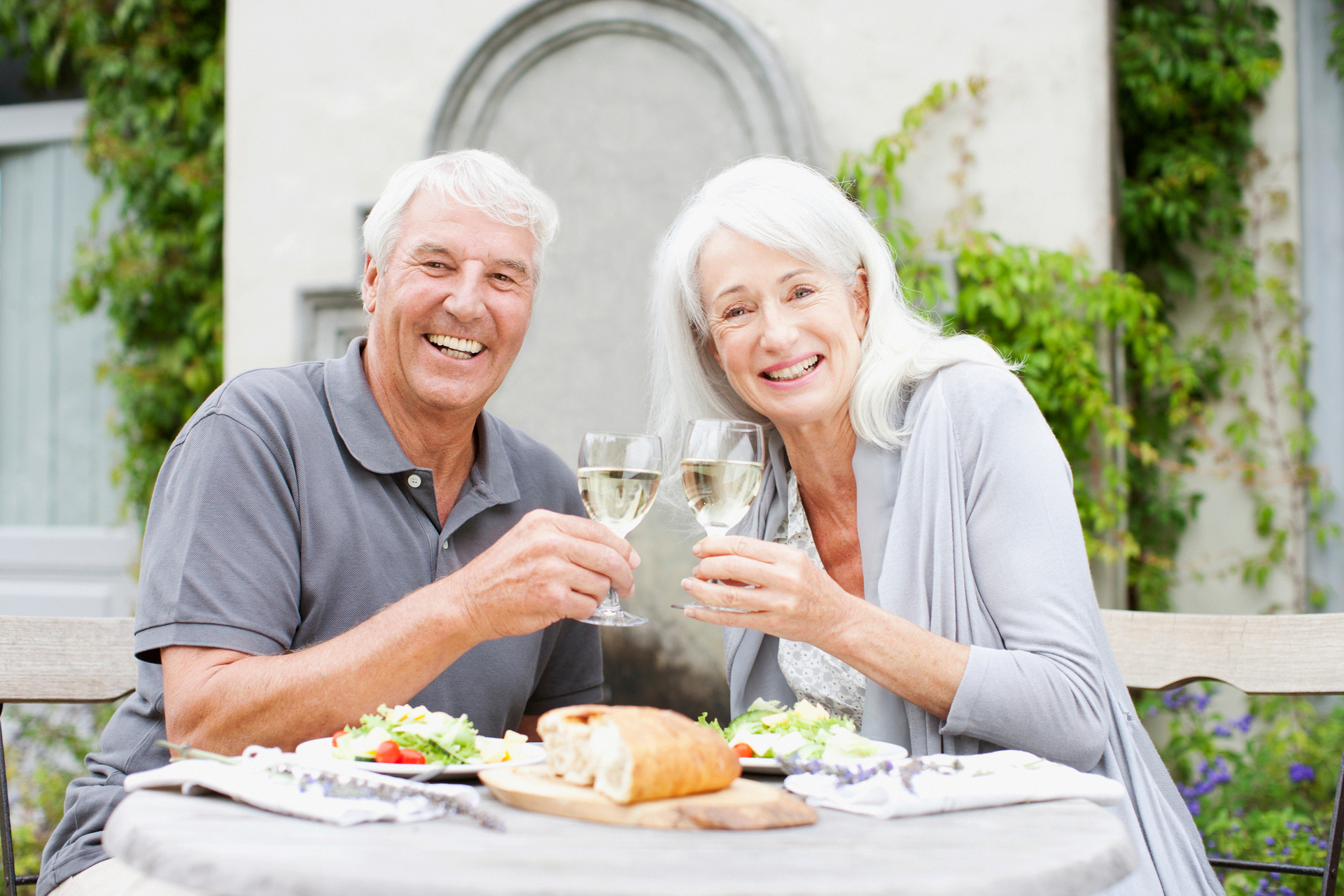 Most Visited Seniors Dating Online Services In Canada