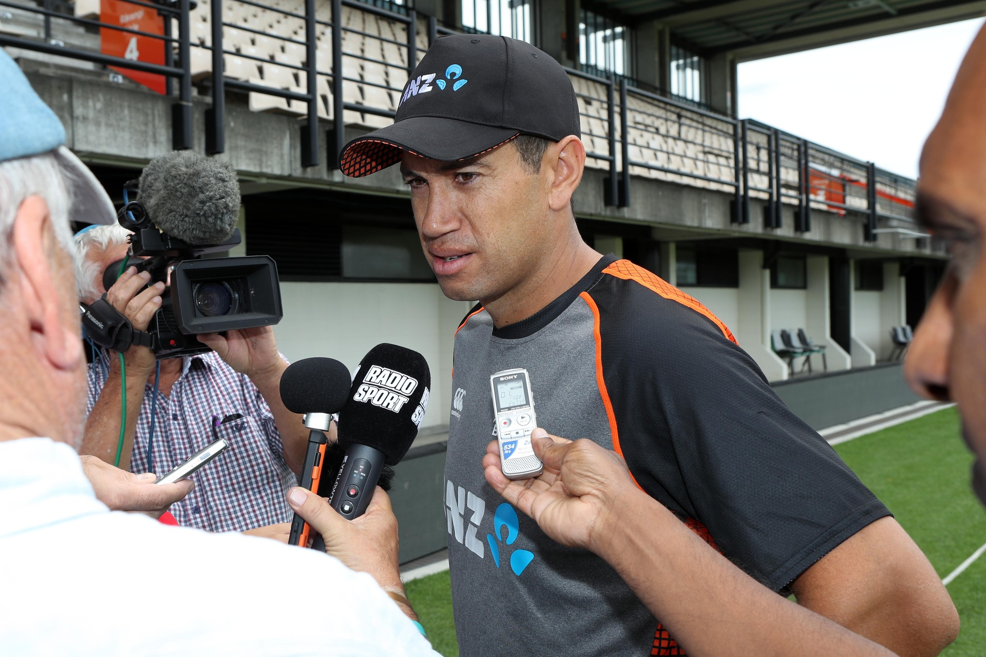 Cricket: Ross Taylor says Napier one-dayer a great chance for fans to see Virat Kohli in flesh