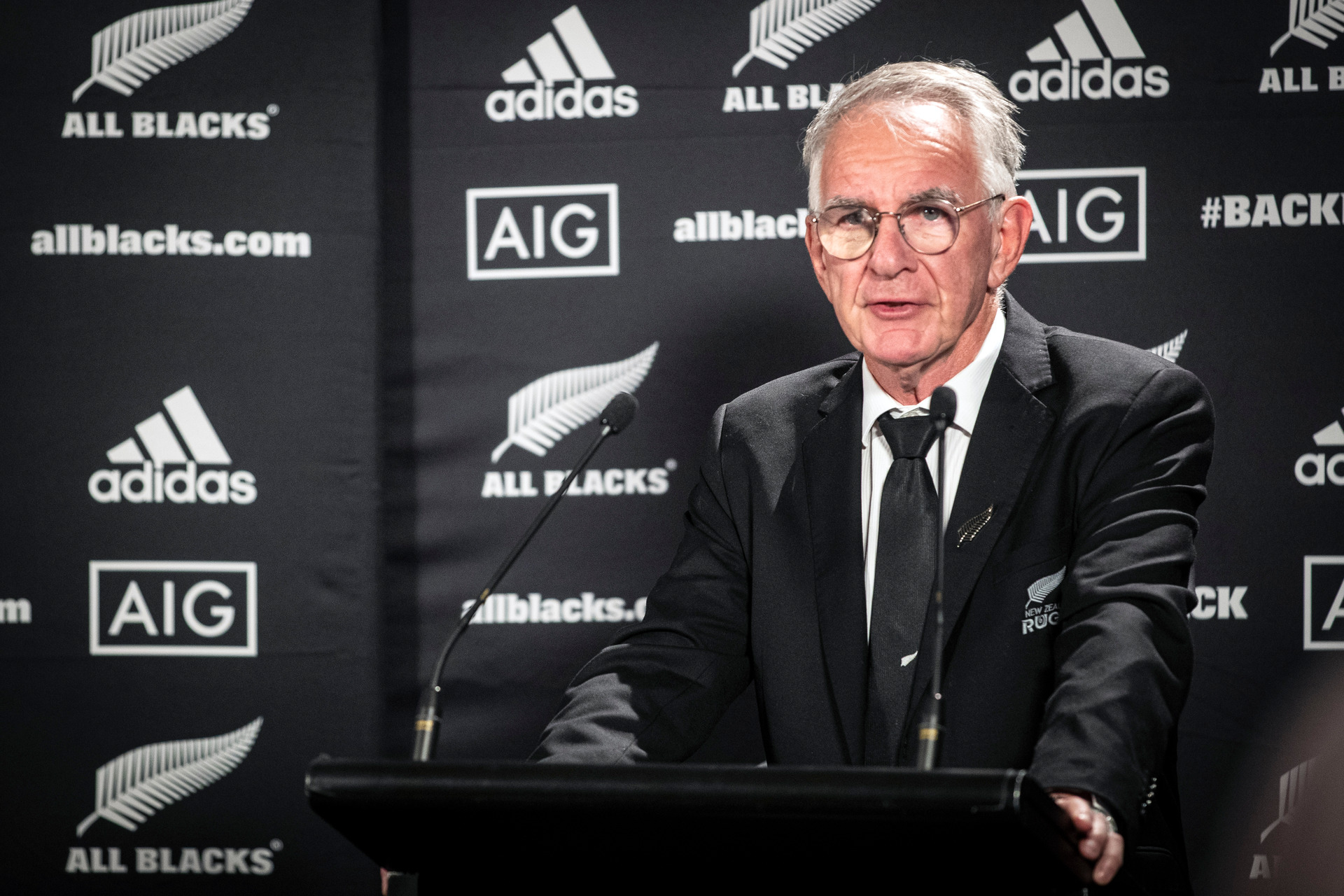 NZR boss: World Rugby has a lot to answer for