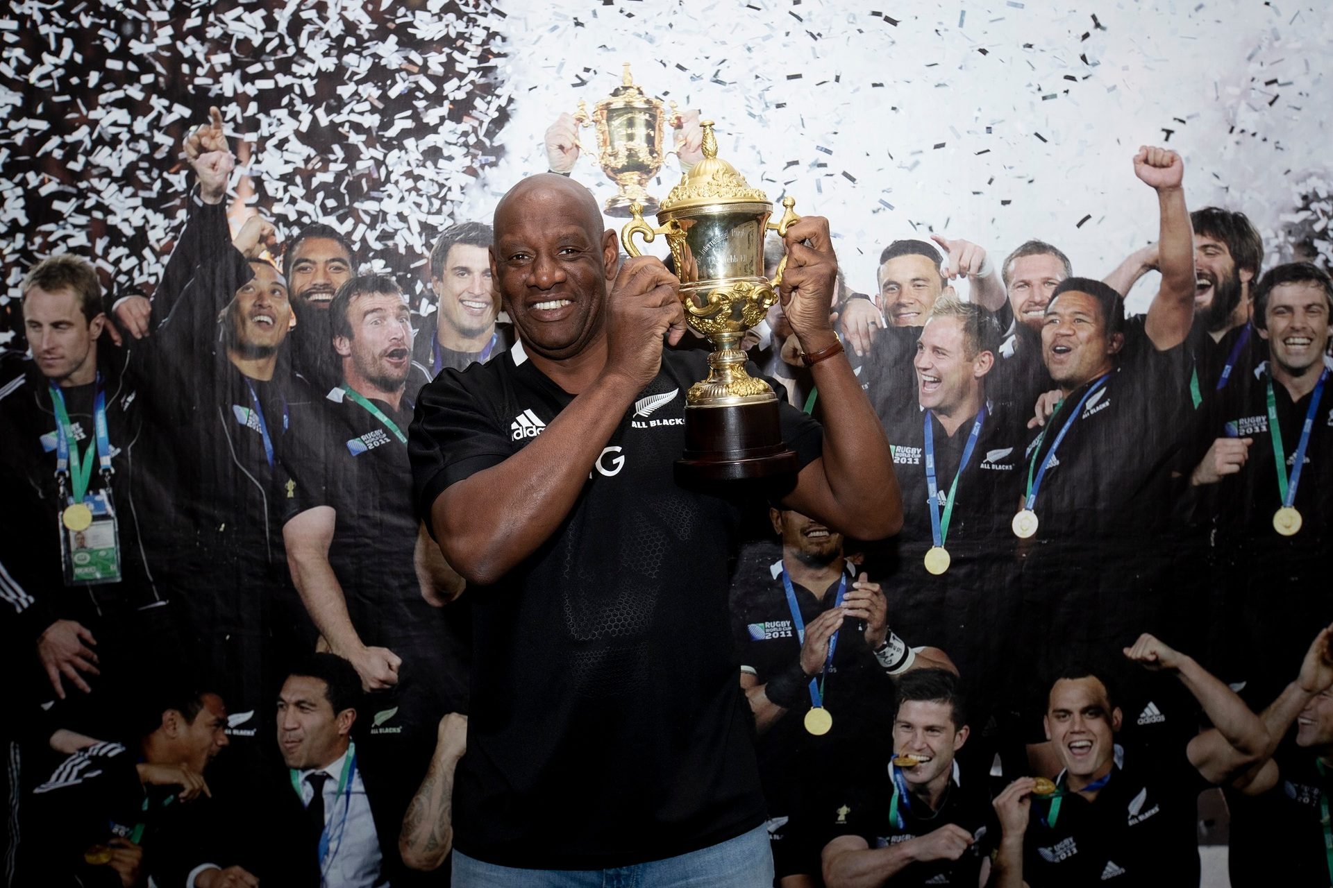 Take on the best: Is your All Blacks knowledge better than a Chaser?