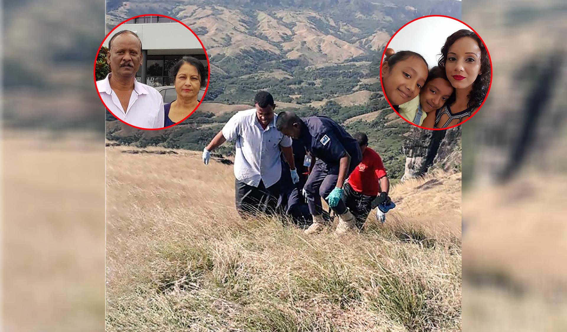 Highlands tragedy: NZ man questioned over five Fiji deaths