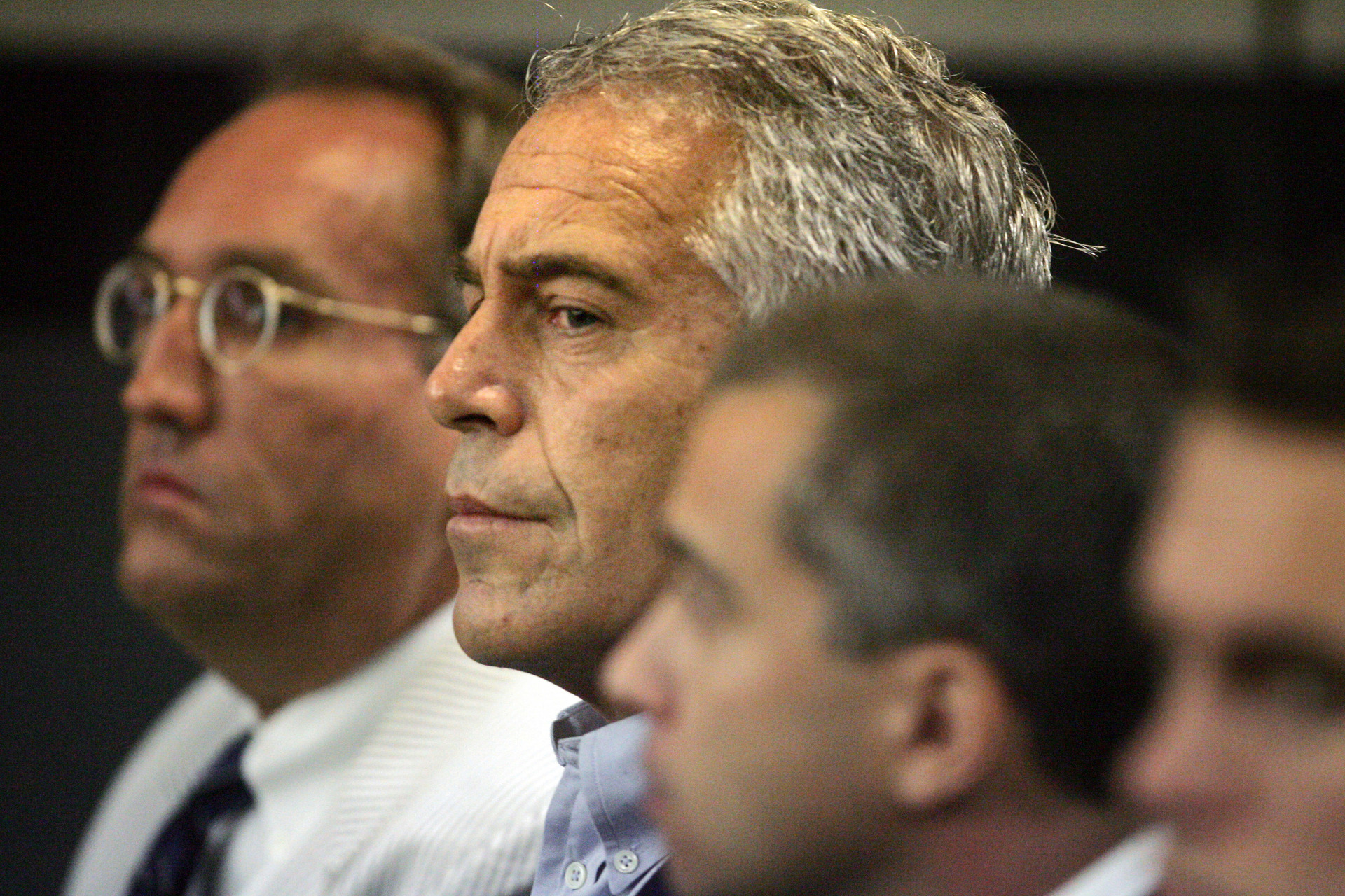 How Jeffrey Epstein may have gamed the system from beyond the grave