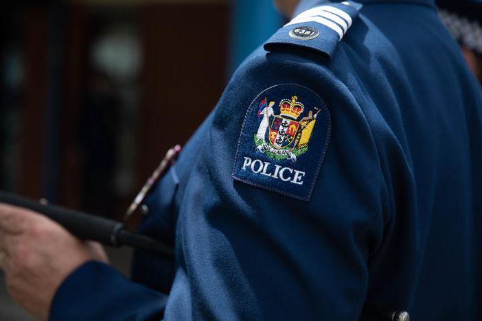 Police officers let drug-impaired driver go