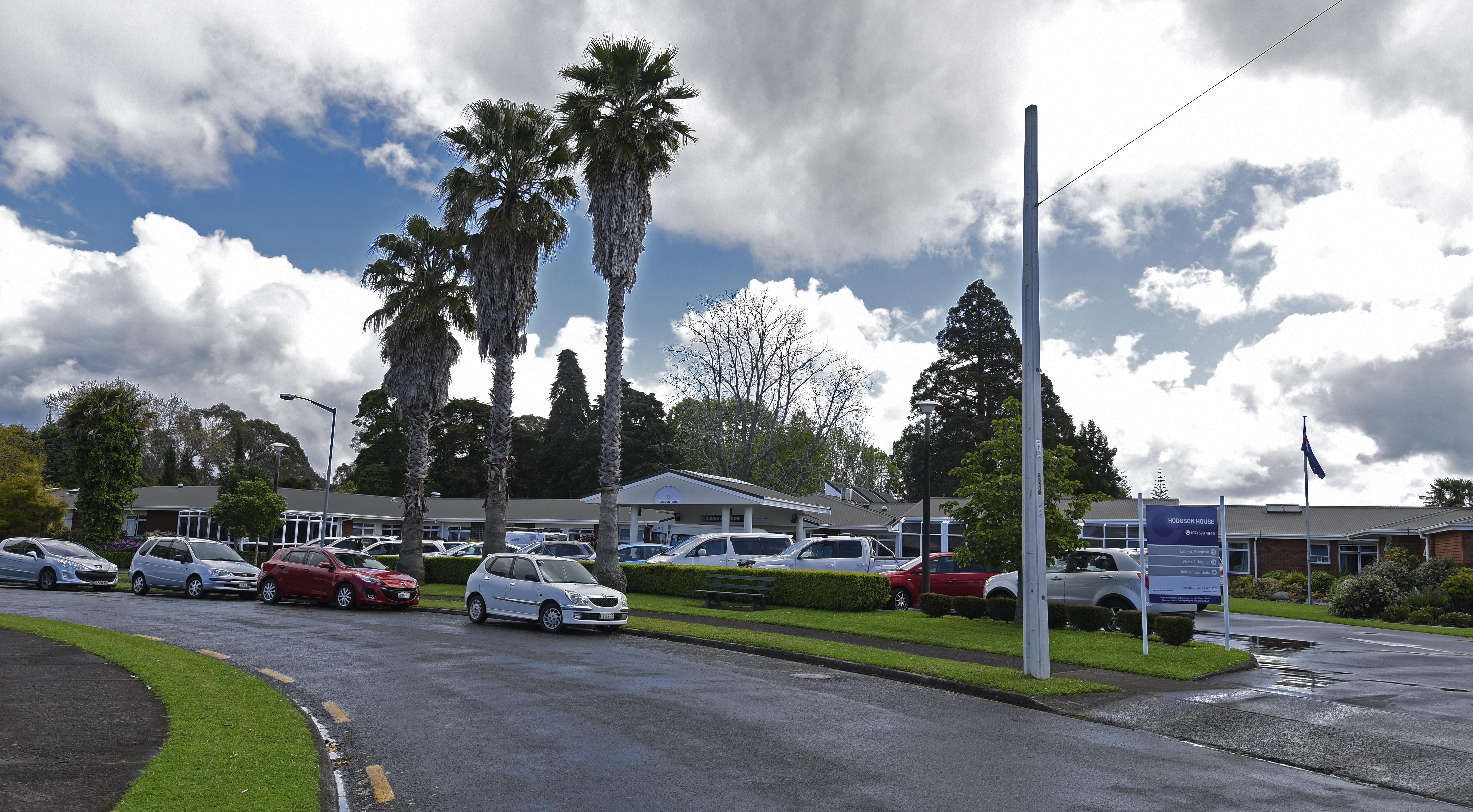 Adamanten buys into Heritage Lifecare - NZ Herald
