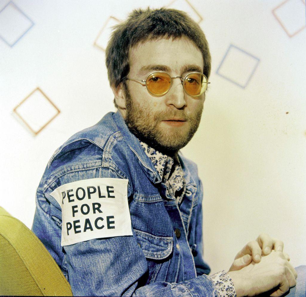 Want to buy John Lennon's glasses?