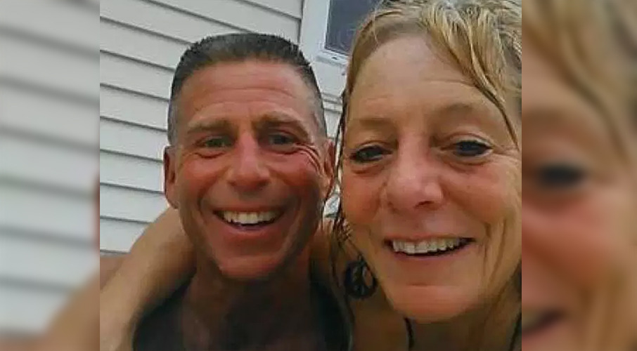 Drunk husband allegedly killed wife after closing hot tub lid on her