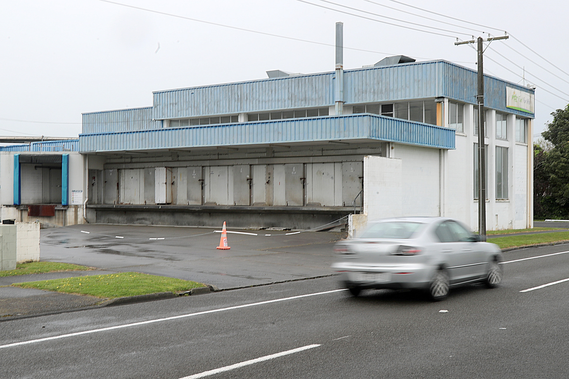 New company wants to bottle Whanganui water