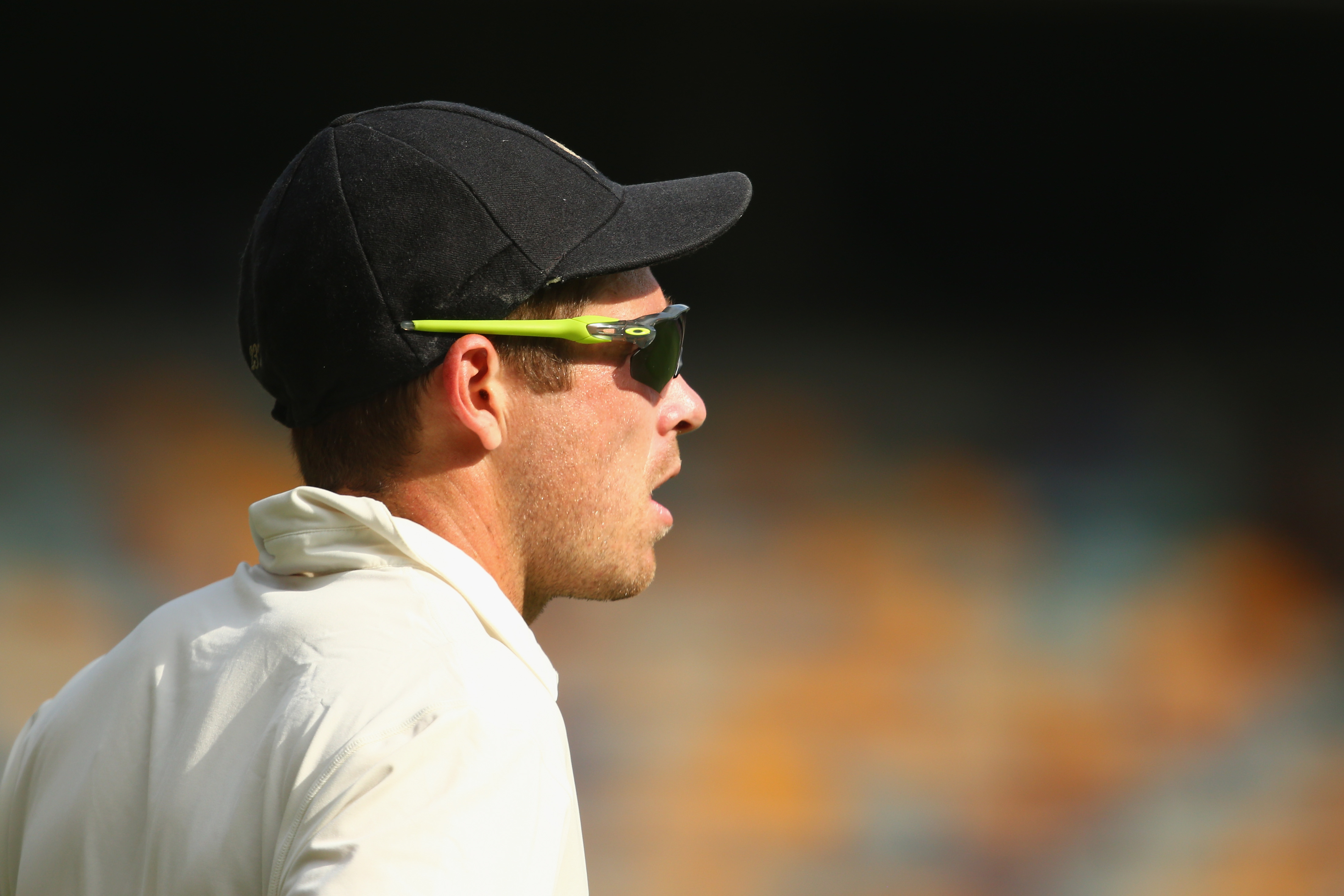 Cricket  Tim Southee left a spectator for Black Caps test against South  Africa 229c70672