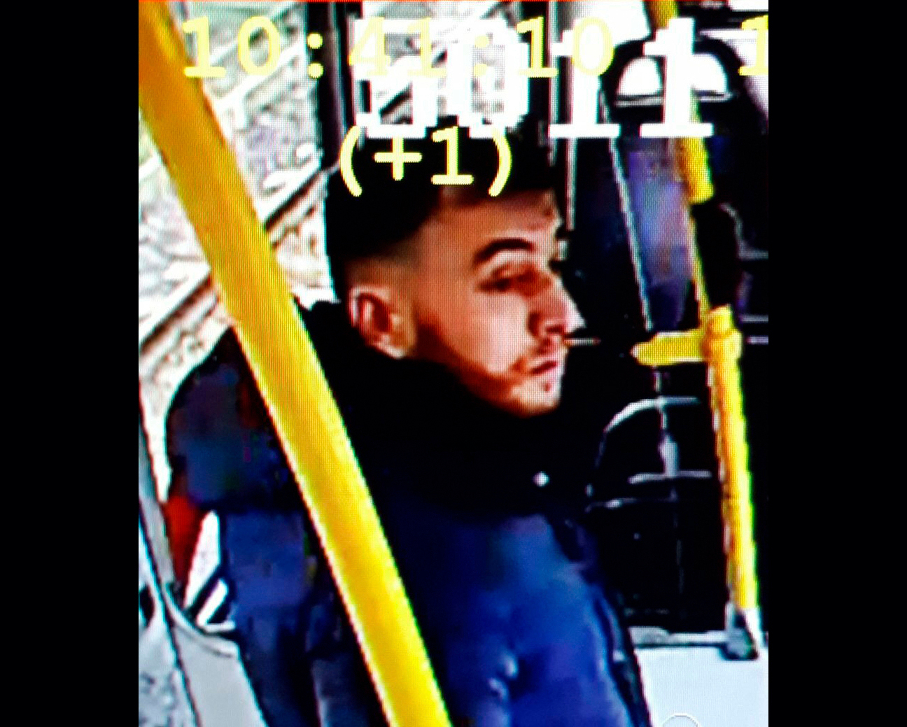 Dutch shootings: Search for motive after Turkish-born suspect arrested in tram attack
