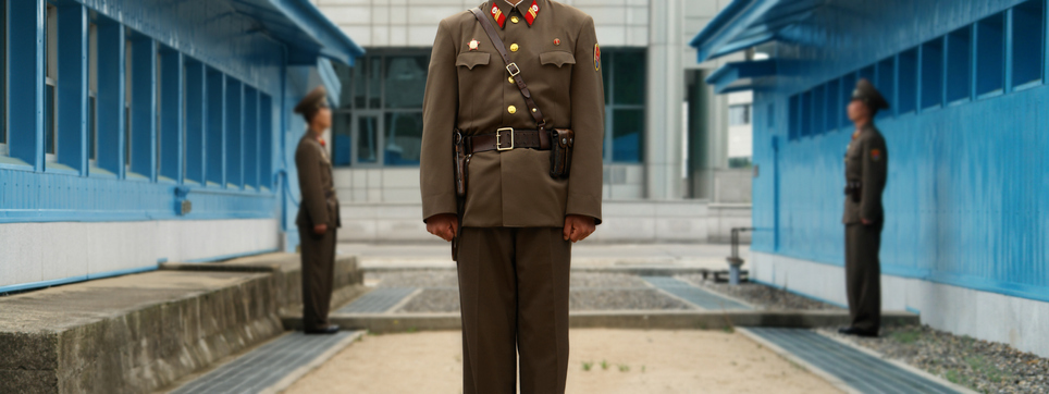 Leaked documents reveal Huawei's secret operations in North Korea