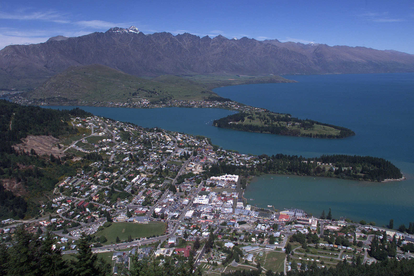 SkyCity gets consent to buy Queenstown lakeside site