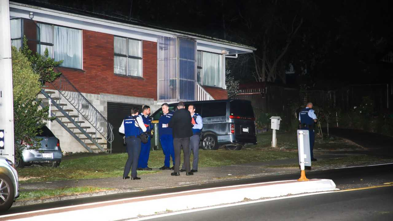 One person critically injured after reports of fight in Kelston, West Auckland