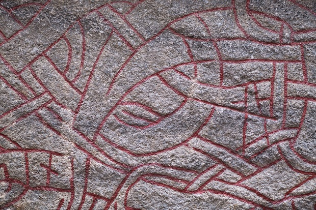 'A coded warning': Viking stone reveals chilling prophecy