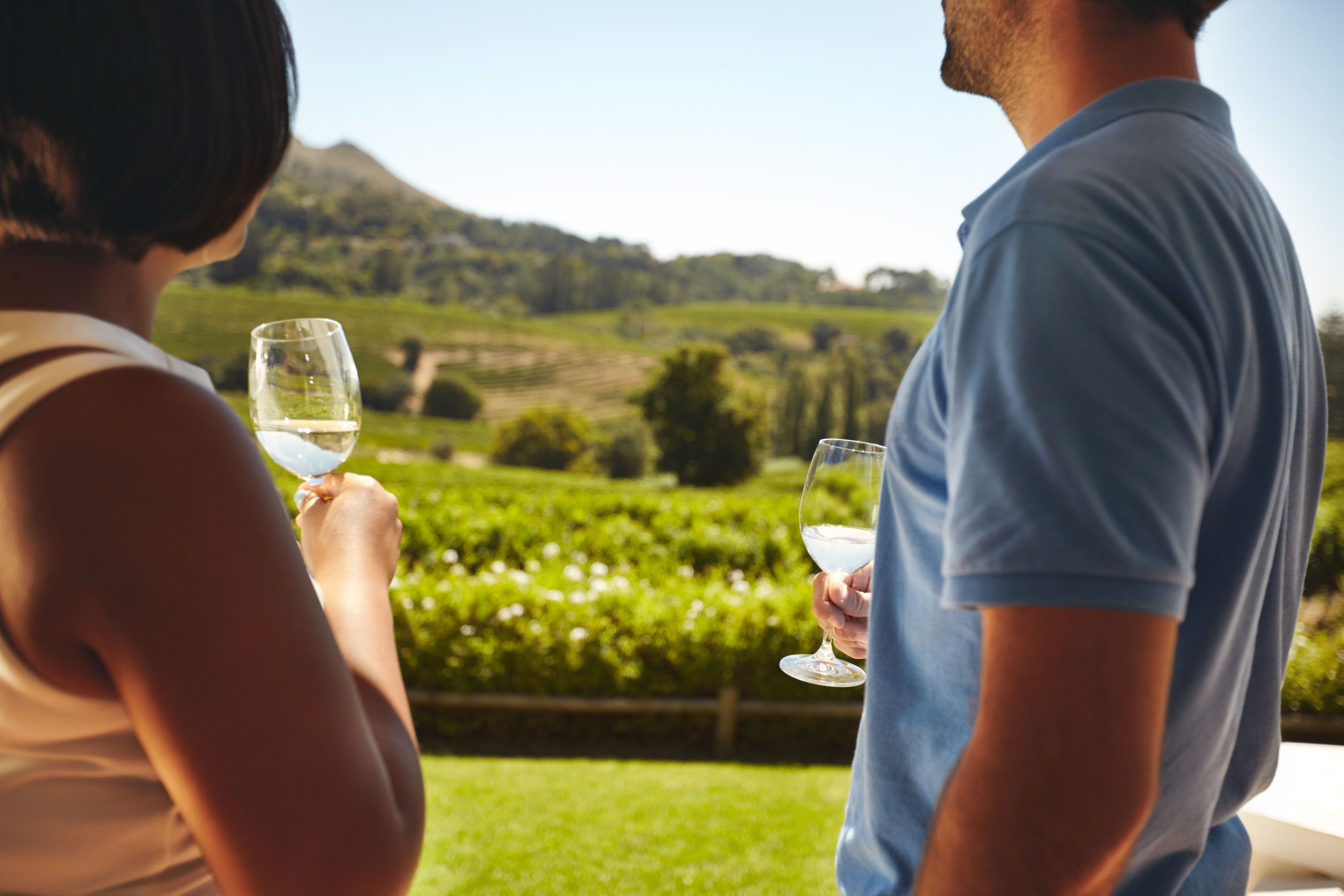 Otago couple accuse their winery neighbours of intimidating waving