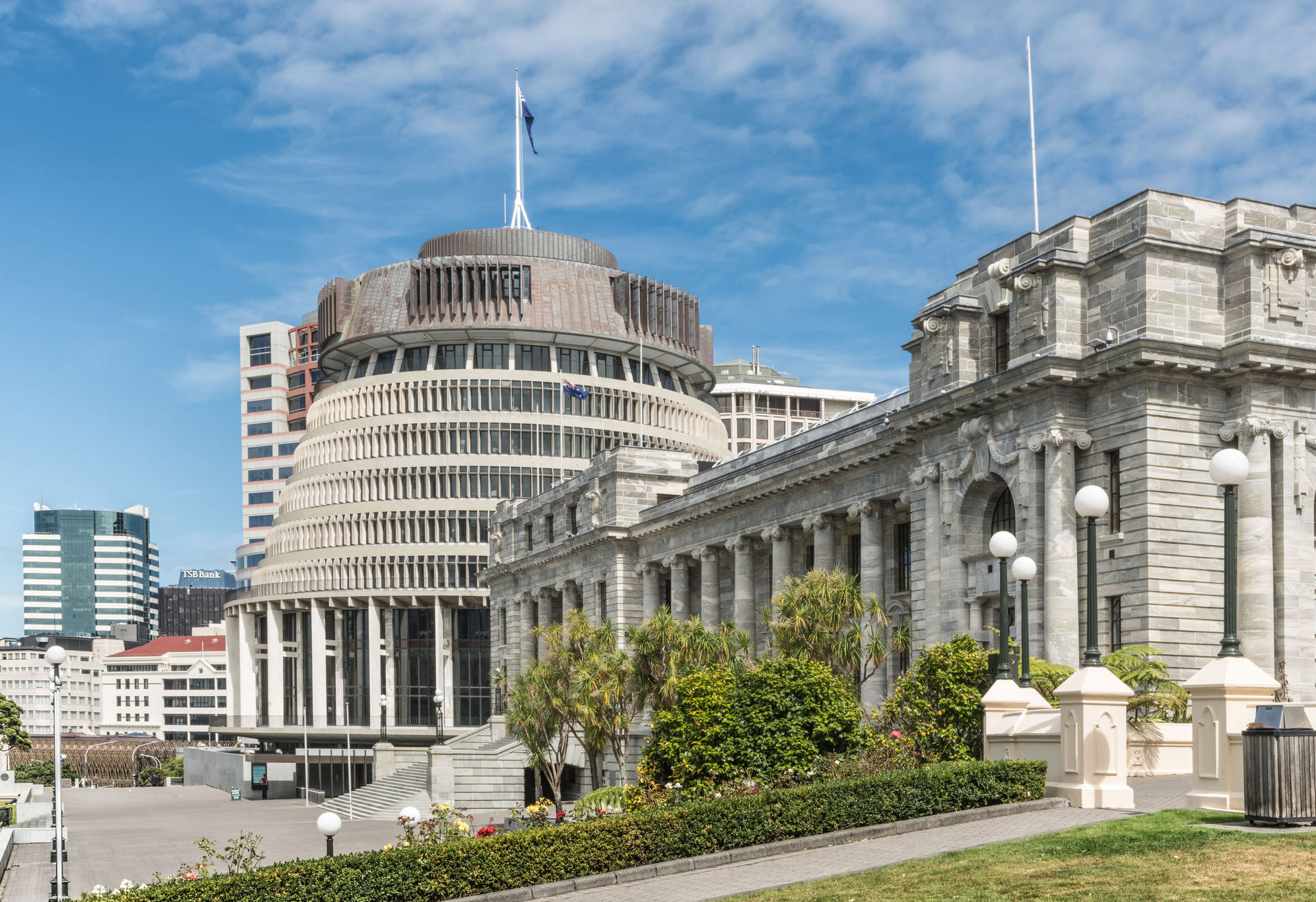 Soper: Cone of silence surrounds stood down Parliament worker