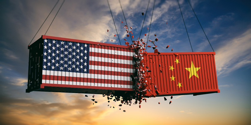 Why NZ can't take sides in escalating US-China trade war