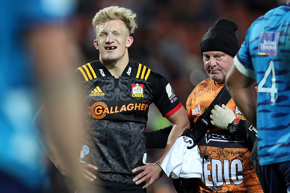 Rugby: Paul Lewis - The answer to Damian McKenzie's World Cup exit that was overlooked