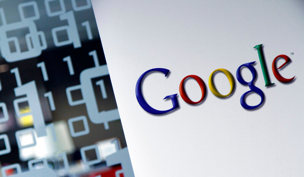Google faces possible competition charges