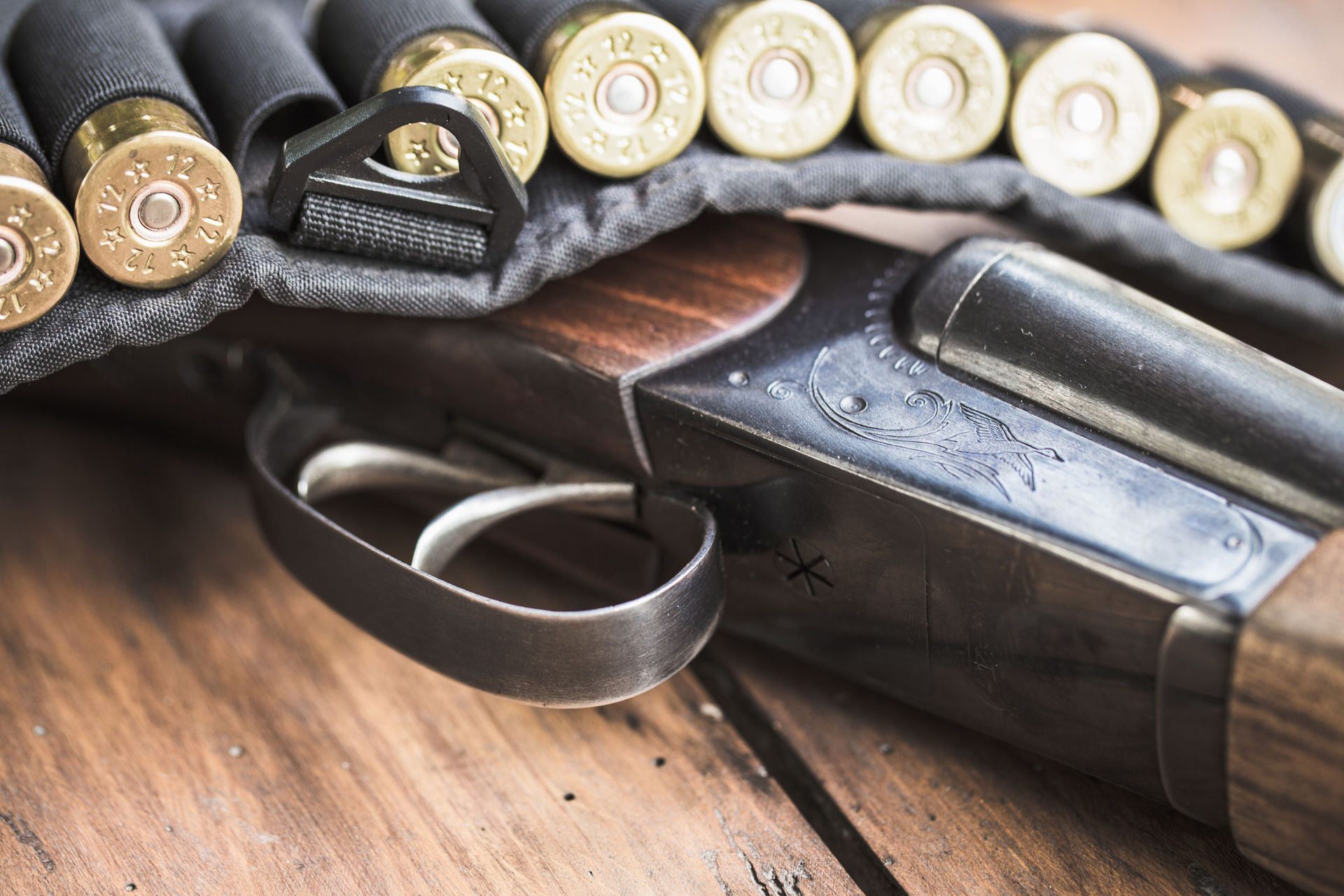 Man convicted of murder after rigging a shotgun as a booby trap to protect his home