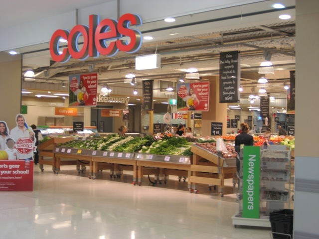 Christopher Niesche: Coles and Uber Eats team up to deliver ready-to-eat meals