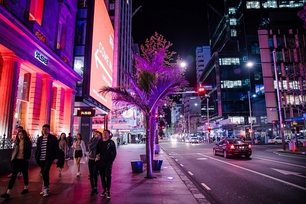 Is a smart city the antidote to the Auckland Disease?