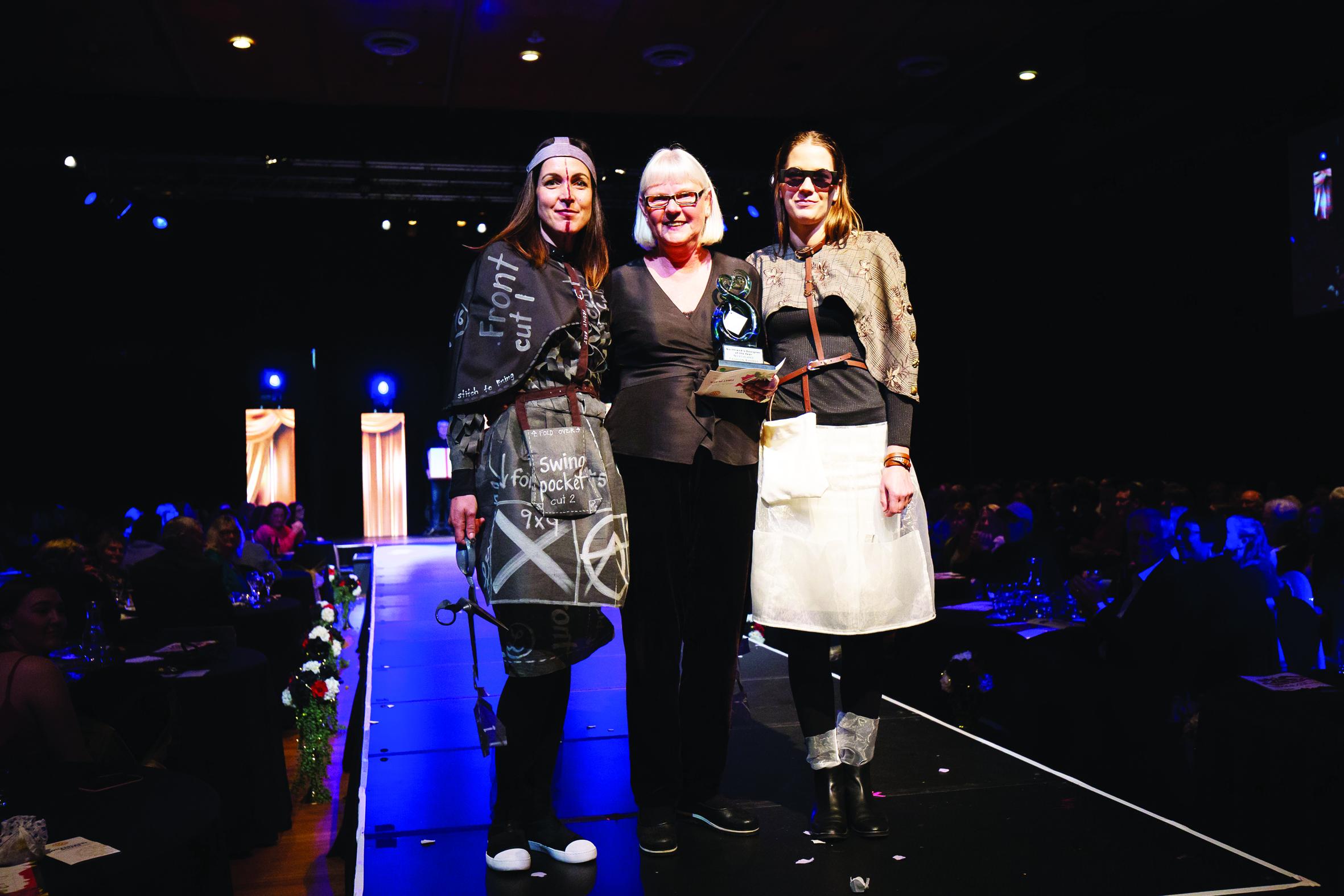 986e1d8d07b341 And the winner is... - NZ Herald