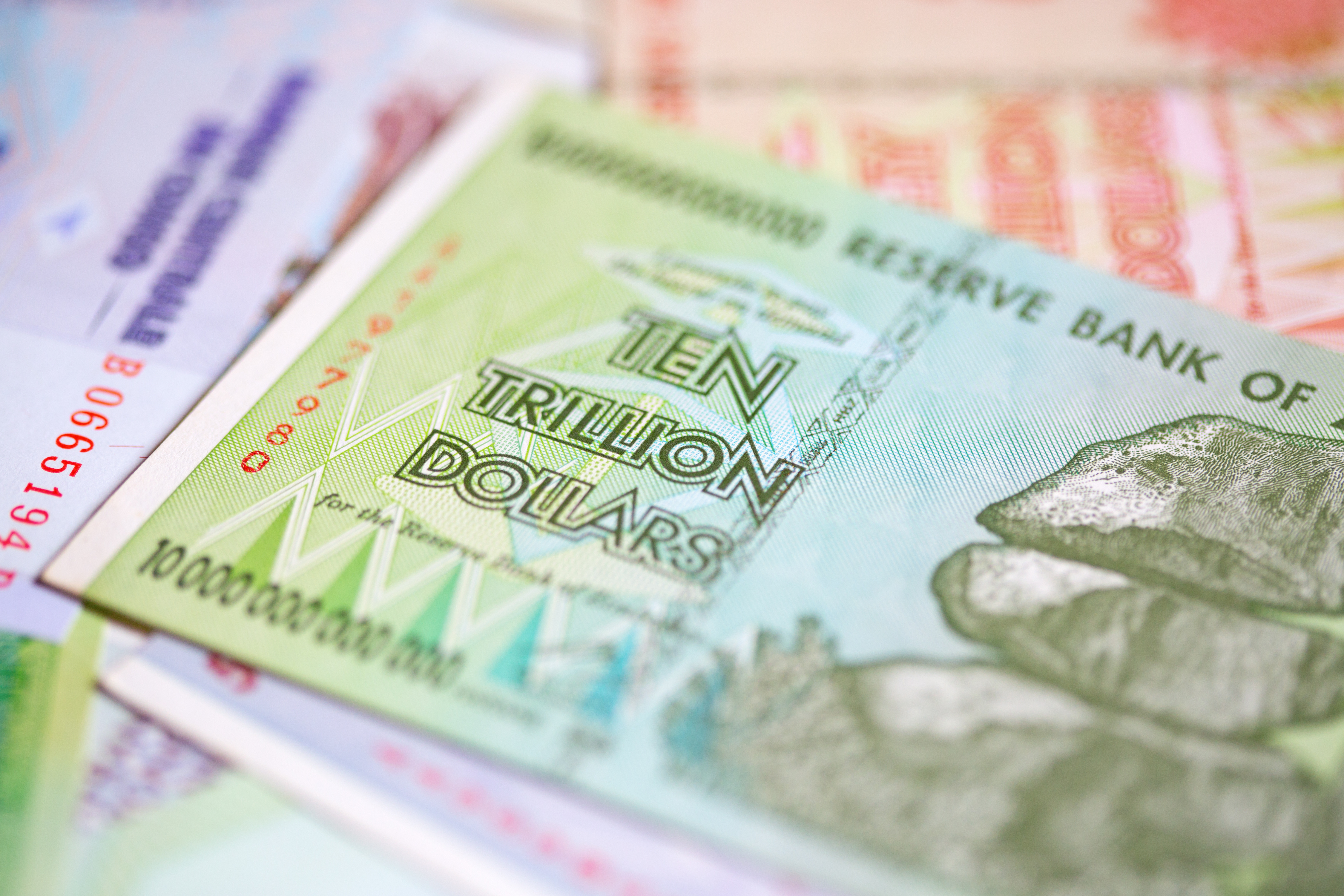 Foreign currency exchange: What to do with unspent cash at