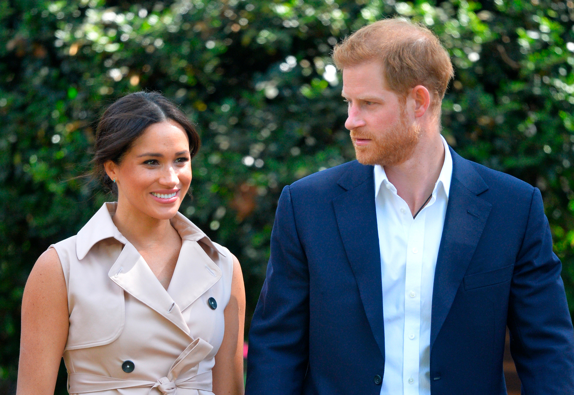 Hawkesby: Big whiff of hypocrisy in Harry and Meghan's cry for help
