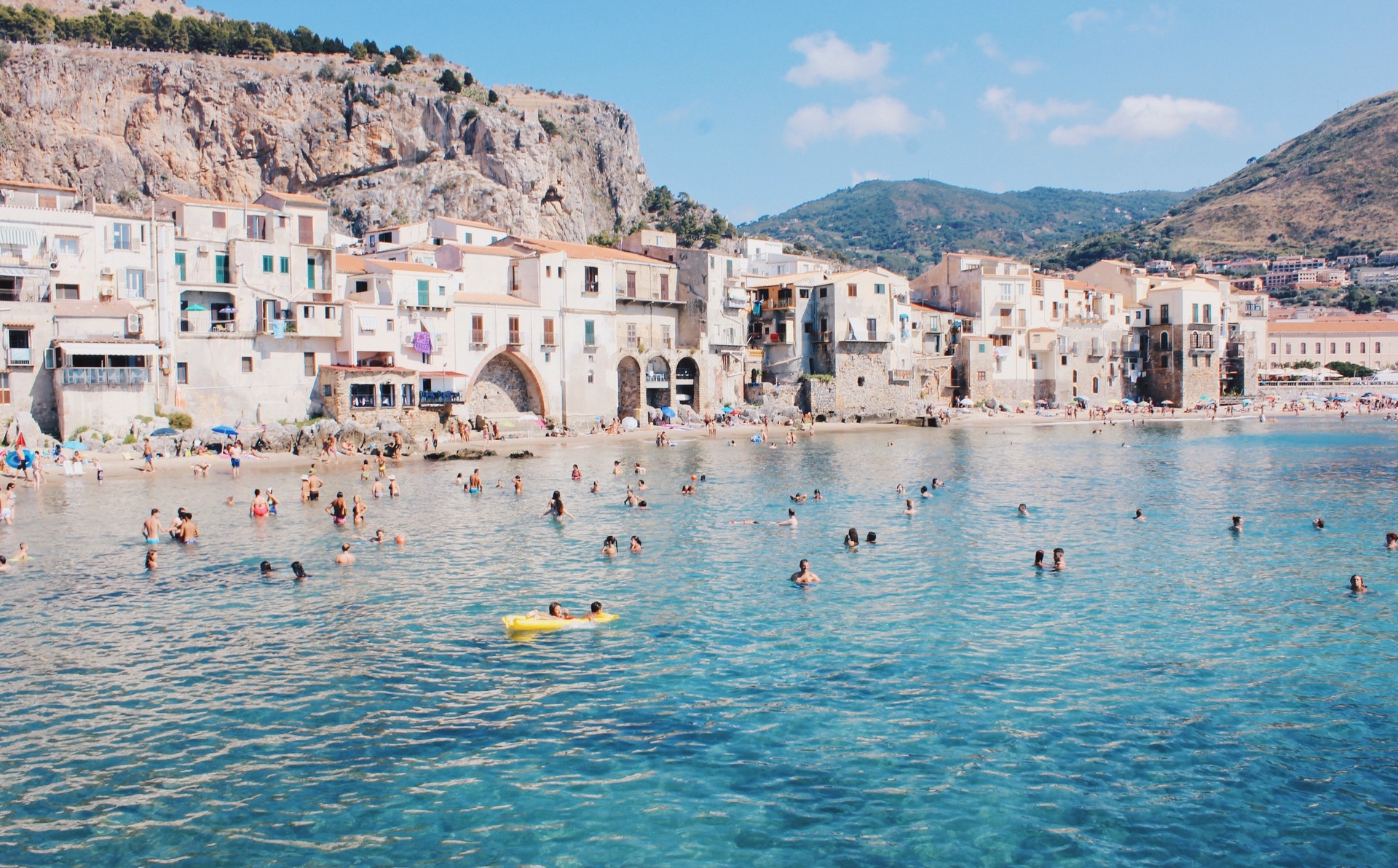 Sicily: A charm you can't refuse
