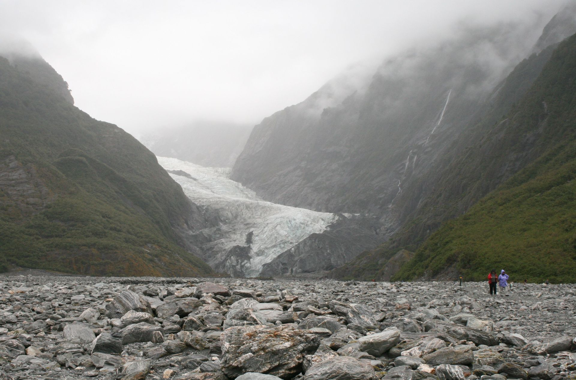 Comment: Why Southern Alps lost a third of its ice in 40 years