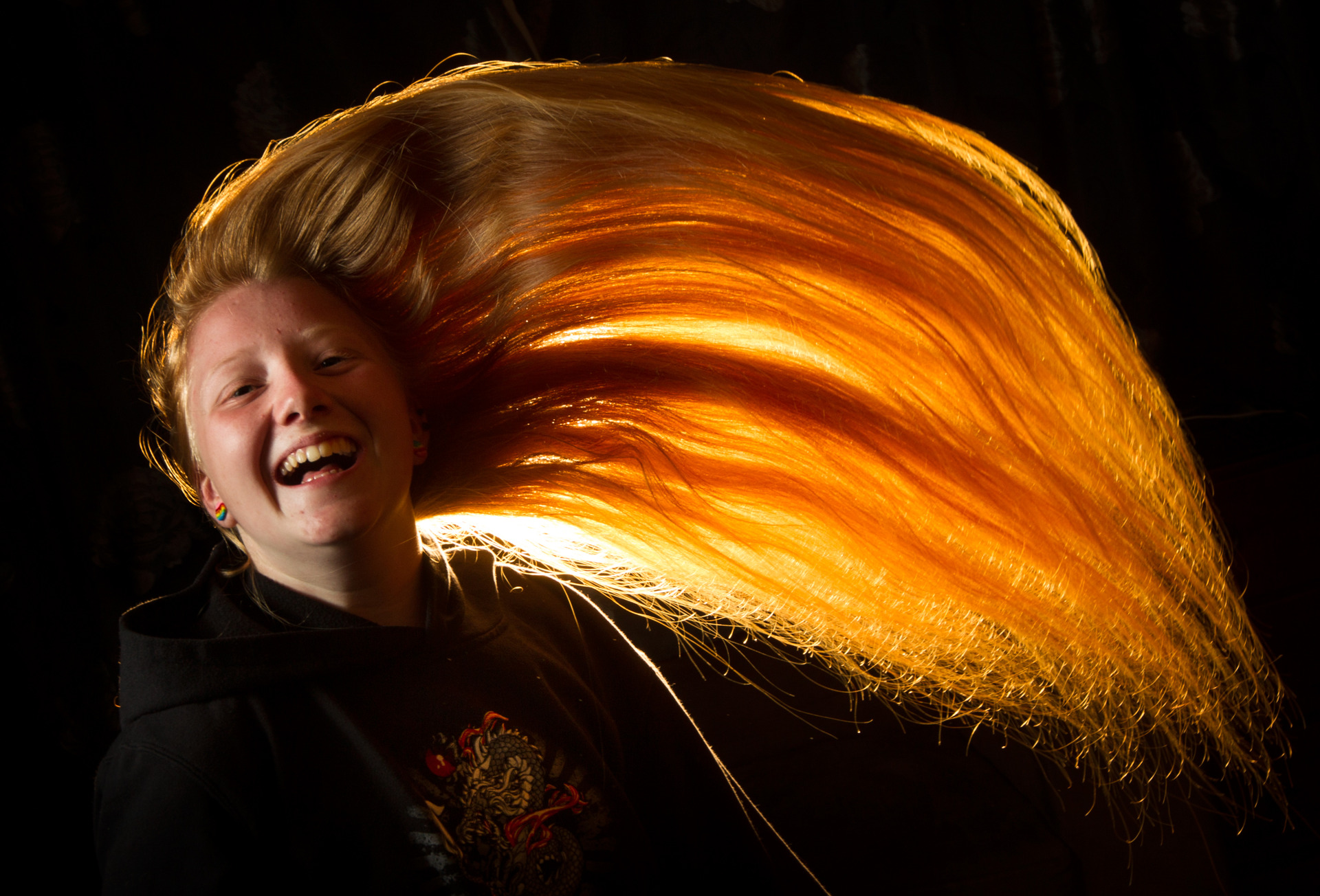 Rotorua 13-year-old's first haircut to raise funds for cancer cure