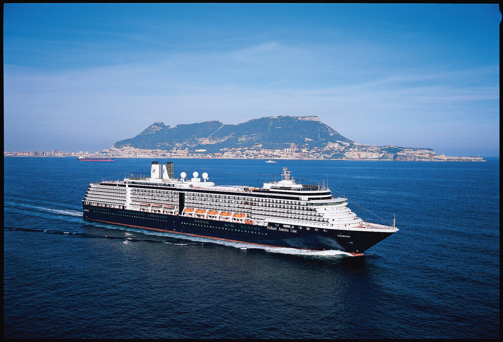 Relax, unwind take a cruise