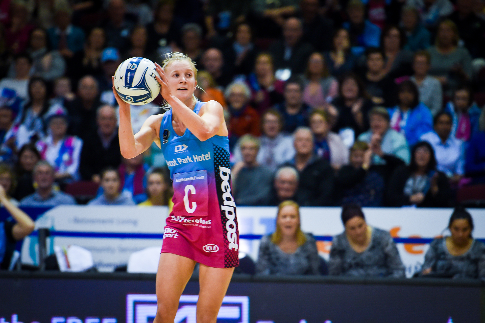 Netball: Steel outshine Stars in ANZ Premiership elimination final rehearsal
