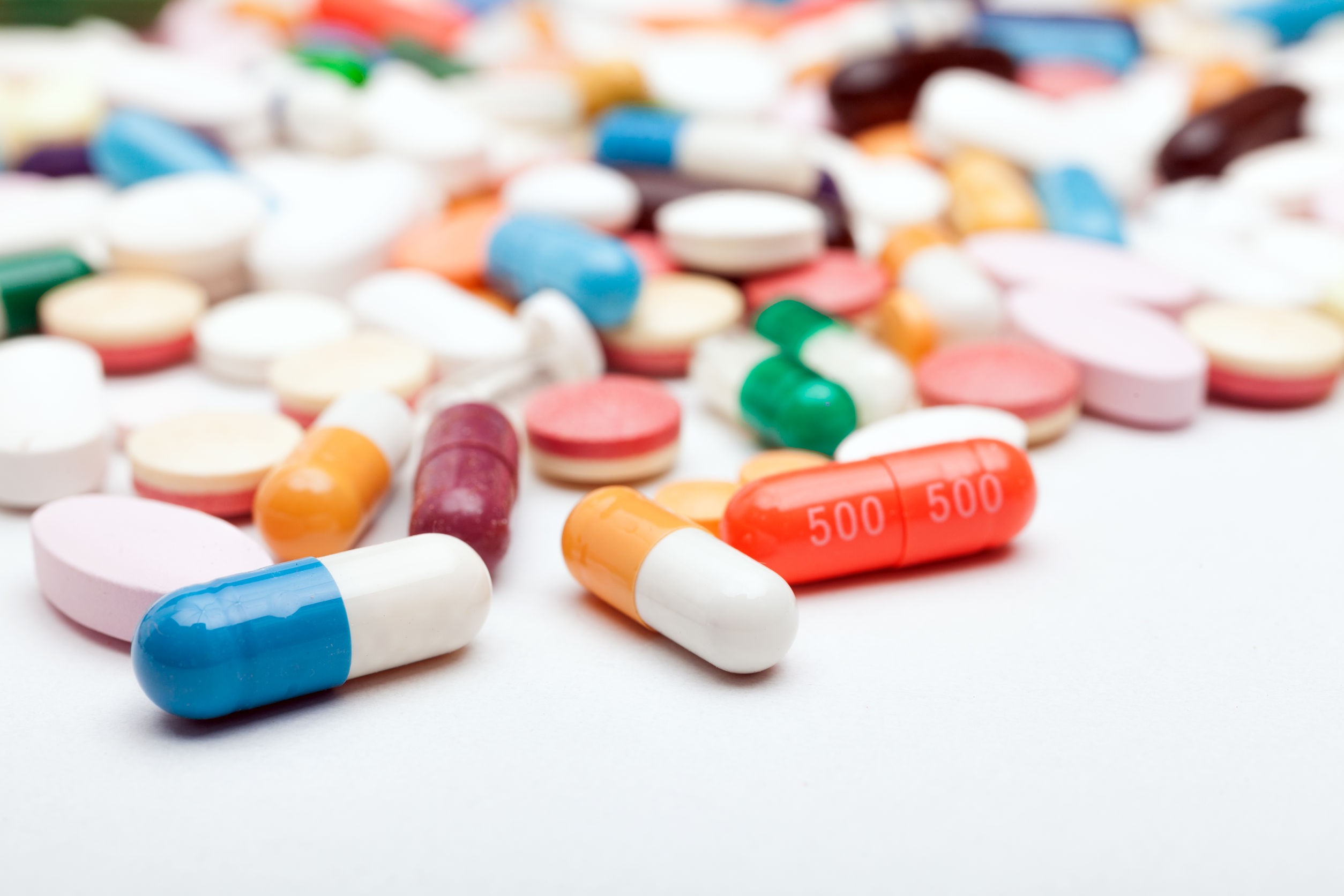 Patients say generic Pharmac-funded version of antidepressant