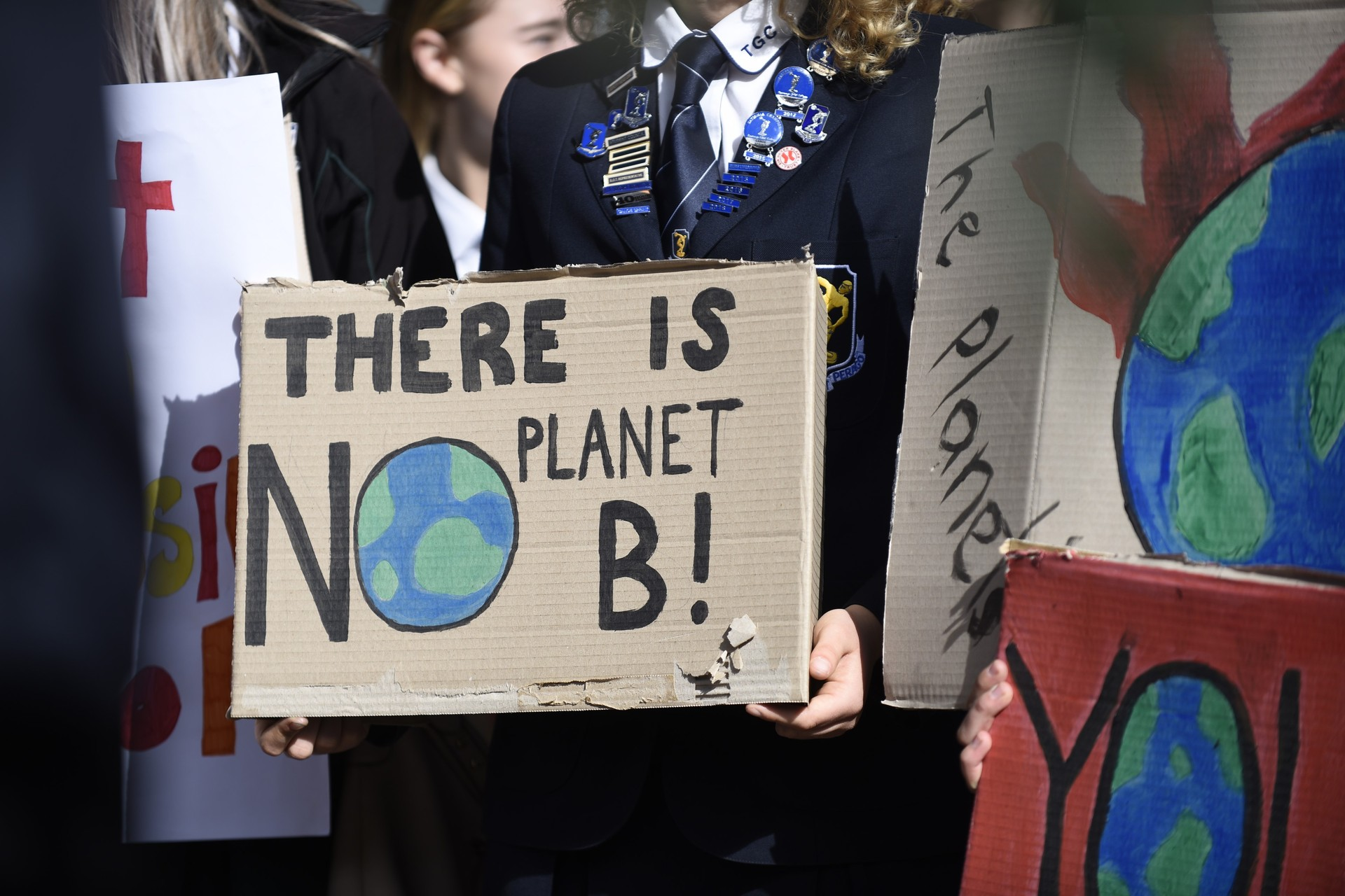 Herald podcast: Why we can't risk normalising climate change