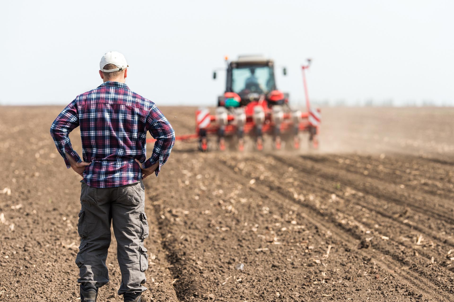 Jacqueline Rowarth: Farmers must regain prestige
