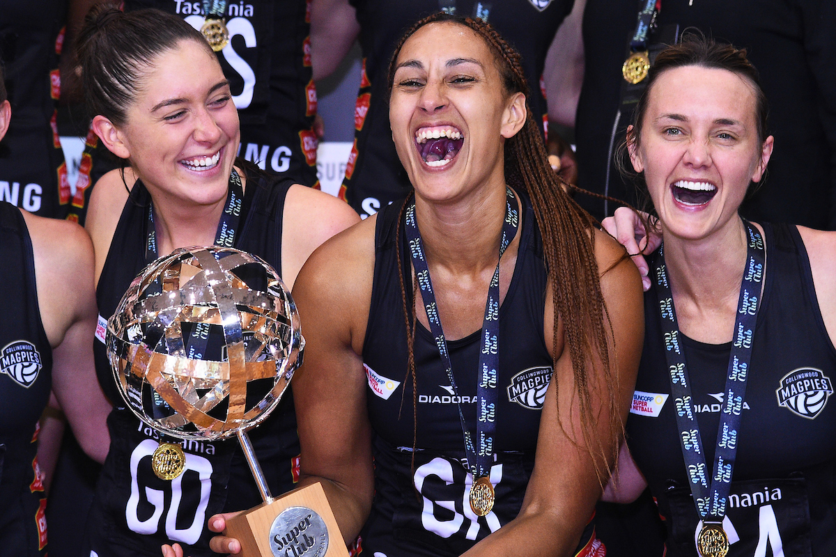 Mystics edged in final after promising Super Club