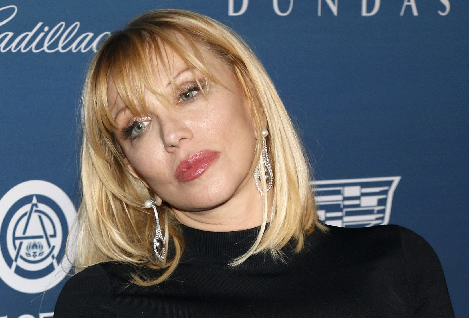 Prince Andrew visited Courtney Love 'looking for sex'