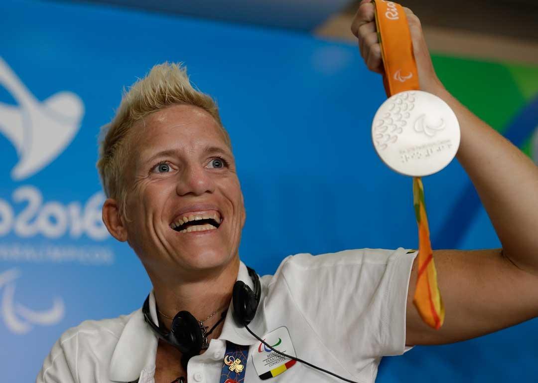 Paralympian Marieke Vervoort fulfills wish to take own life