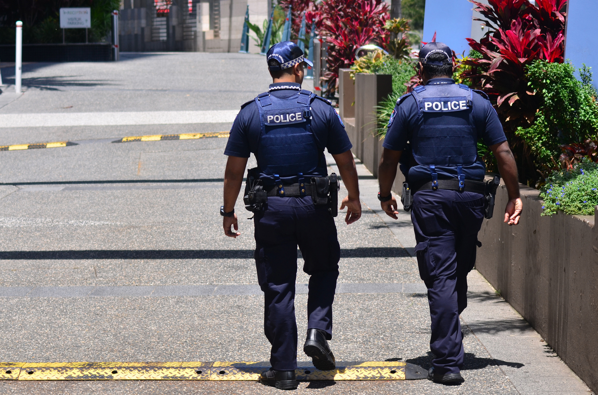Australian police officer wins right to four-day work week