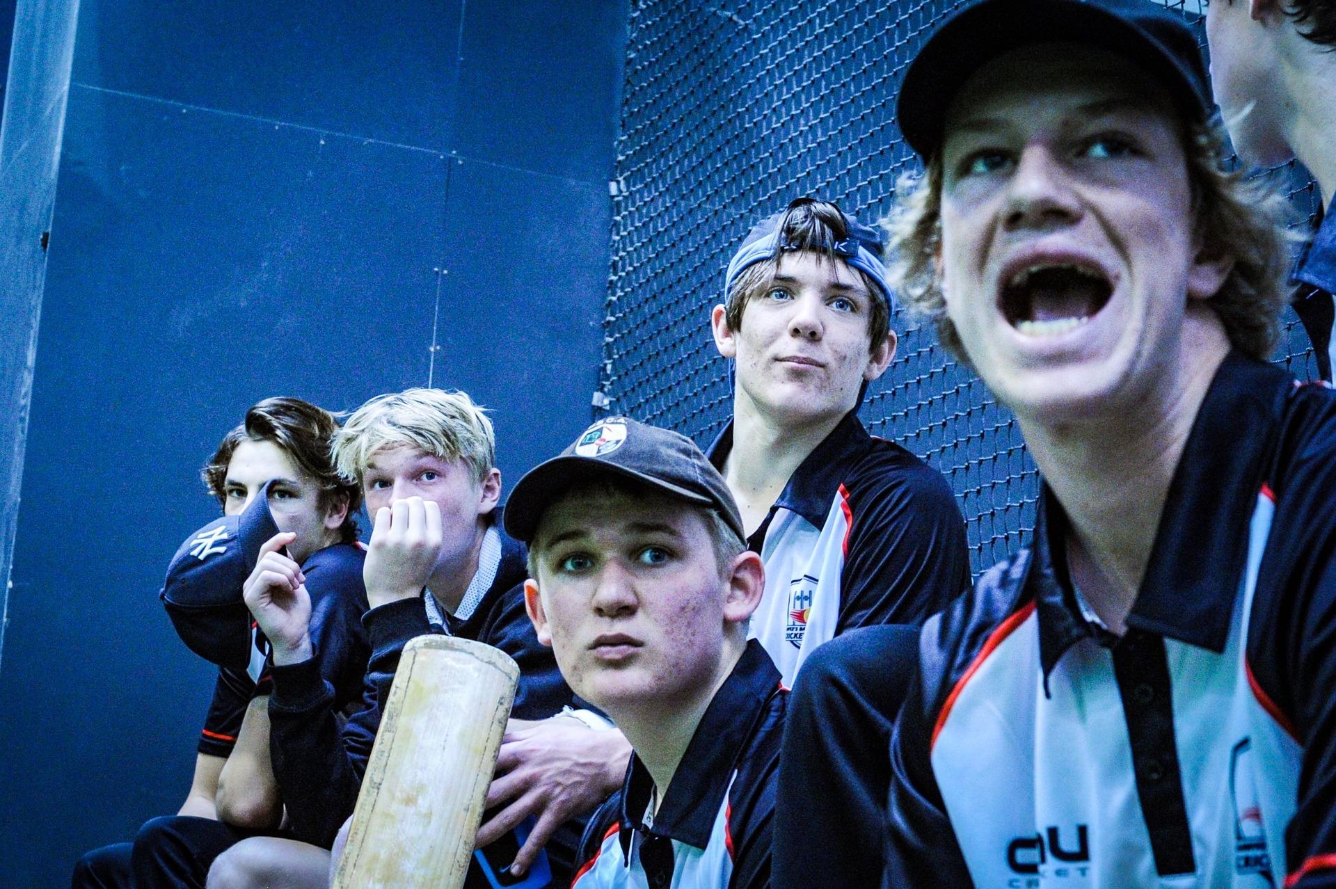 Indoor cricket: Central flag flyers battle at junior nationals despite not having facilities in Napier